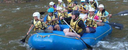 Rafting Barinas