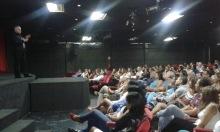 Lleno en Teatro Chacaito