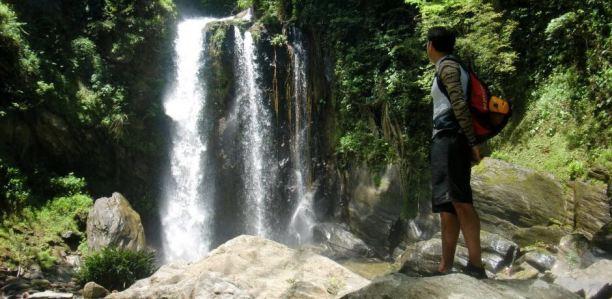 Cascadas Guatire