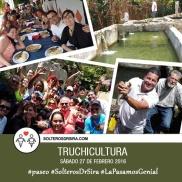 Truchicultura Colonia Tovar